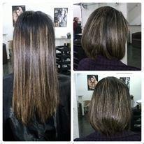 auxiliar cabeleireiro(a) estudante (cabeleireiro)