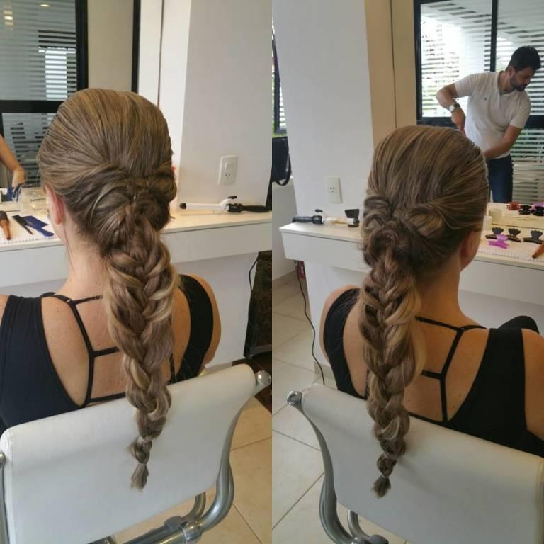cabeleireiro(a) maquiador(a) designer de sobrancelhas esteticista