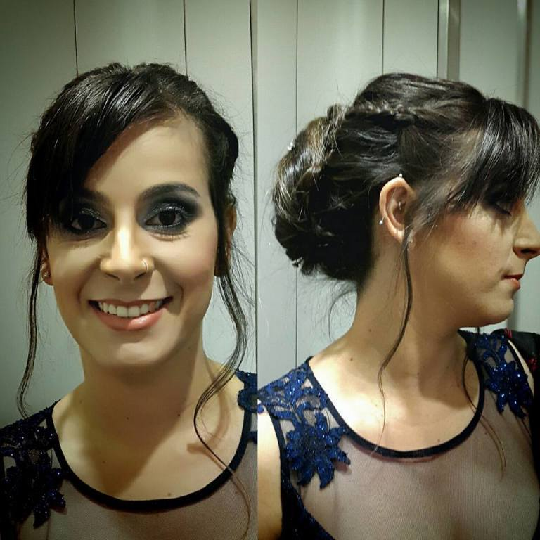 Make e Hair! maquiador(a) cabeleireiro(a)