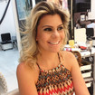 #highlights #blonde #makeup by Laercio camillo