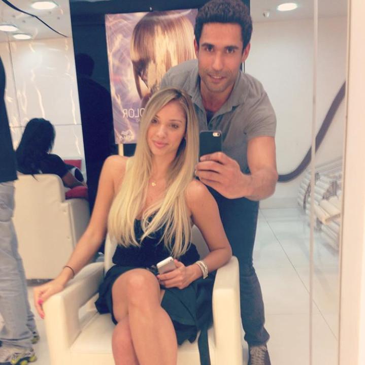 #ombrehair loiro ultra claro #blonde cabeleireiro(a) maquiador(a)