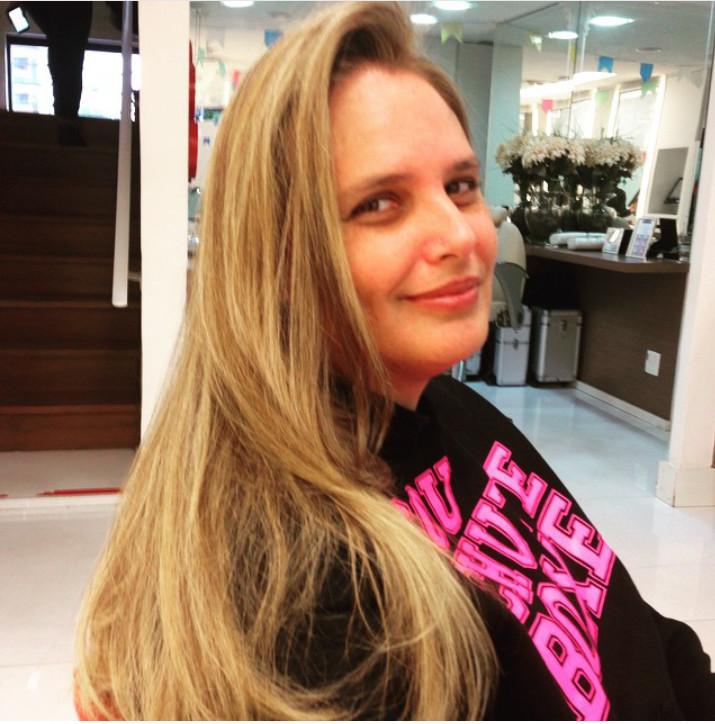 #highlights #blonde By Laercio Camillo cabeleireiro(a) maquiador(a)