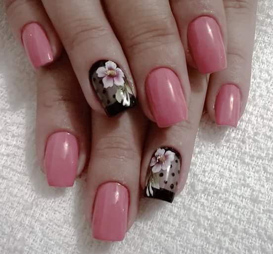 manicure e pedicure