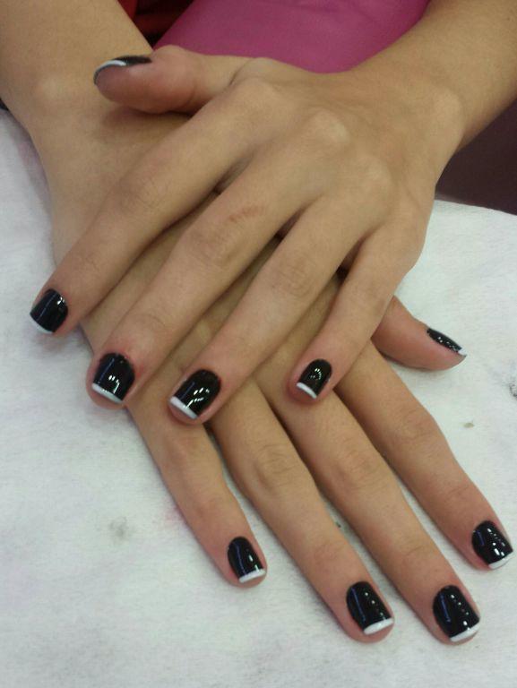manicure e pedicure auxiliar cabeleireiro(a) auxiliar administrativo
