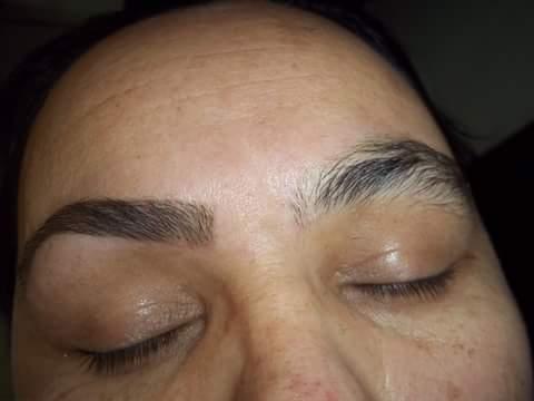 manicure e pedicure depilador(a) designer de sobrancelhas estudante (esteticista) escovista