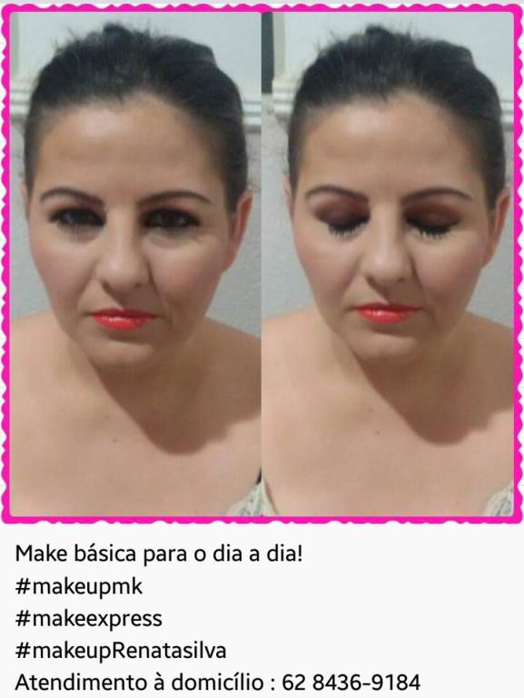 maquiador(a) consultor(a)