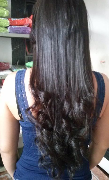 assistente esteticista cabeleireiro(a)