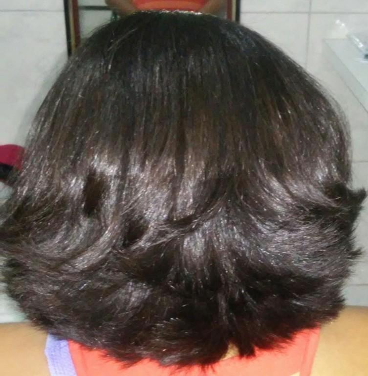 cabeleireiro(a) escovista manicure e pedicure