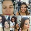 make up pra um evento