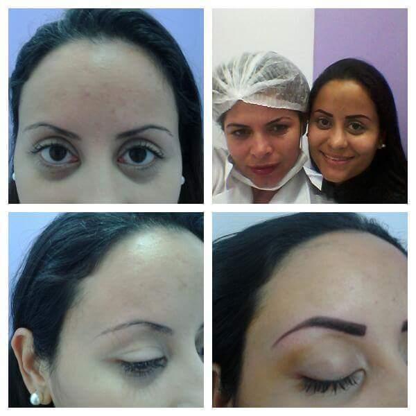 Micropigmentao compacta  designer de sobrancelhas maquiador(a) depilador(a) micropigmentador(a) dermopigmentador(a)