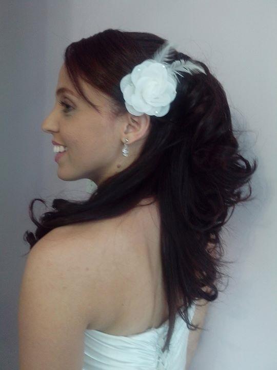 esteticista auxiliar cabeleireiro(a)