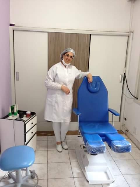 enfermeiro(a) podólogo(a)