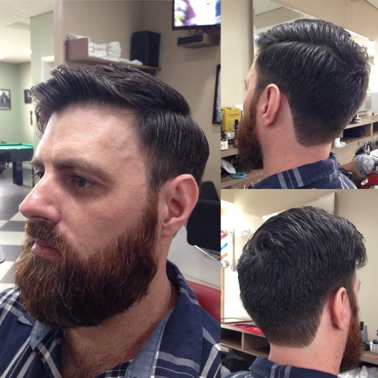 @rubz_barber barbeiro(a)