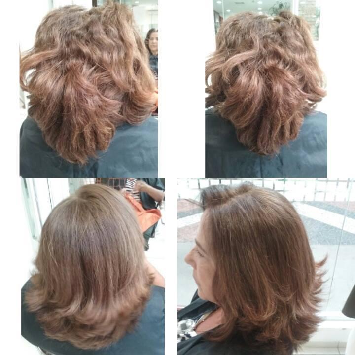 maquiador(a) stylist / visagista