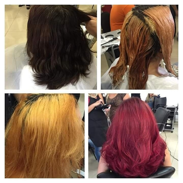 Ser Master  é  ser essencial. ...😆 cabeleireiro(a)