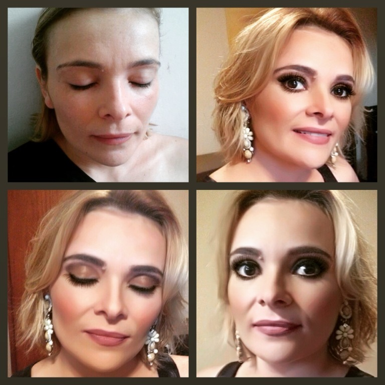 cabeleireiro(a) consultor(a) maquiador(a)