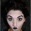 #Maquiagem #Artistica #charlieChaplin