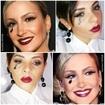 Maquiagem artística Inspirada na Cantora Claudia Leite  #makeup #artistic #maquillaje #make