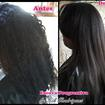 Antes e Depois - Escova Progressiva * Atendimento em domicílio.  #escovaprogressiva #cabelos #hair #cabelosalisados #escovaalisadora