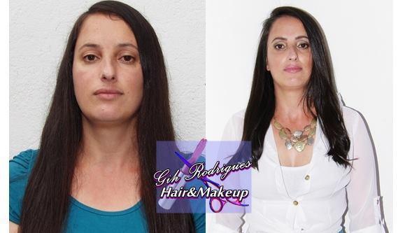 Maquiagem para trabalho + corte + consultoria de estilo(moda)  *Atendimento Domicíliar  #maquiagemparatrabalho #cabelo #cortefeminino #moda #consultoriadeestilo  maquiador(a) cabeleireiro(a)