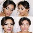 Maquiagem para Noiva.  #maquiagem #makenoiva #casamento #makeup