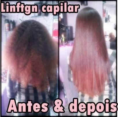 recepcionista auxiliar cabeleireiro(a)