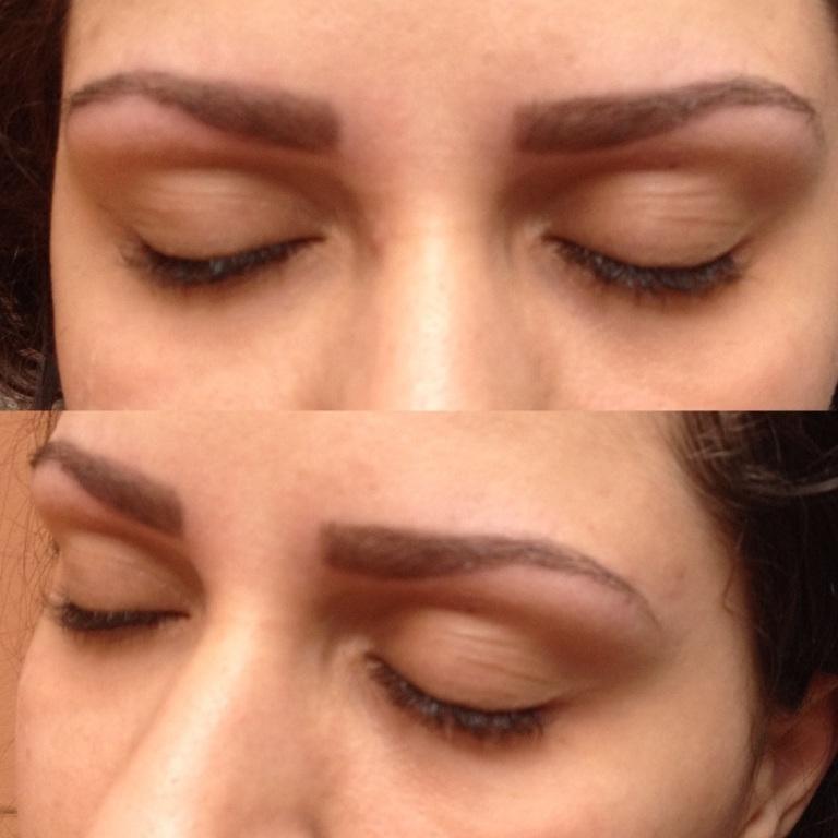 designer de sobrancelhas maquiador(a) auxiliar cabeleireiro(a)