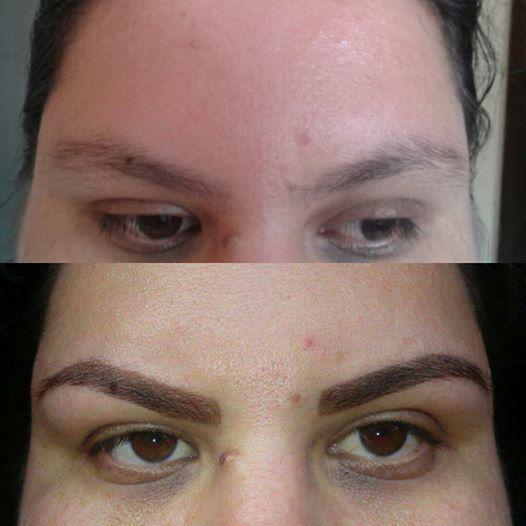 #CatalogoVeronicaDelazari #designdesobrancelhas outros micropigmentador(a) designer de sobrancelhas maquiador(a) esteticista