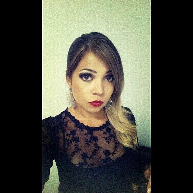 Make up super baphonica cabeleireiro(a) maquiador(a)