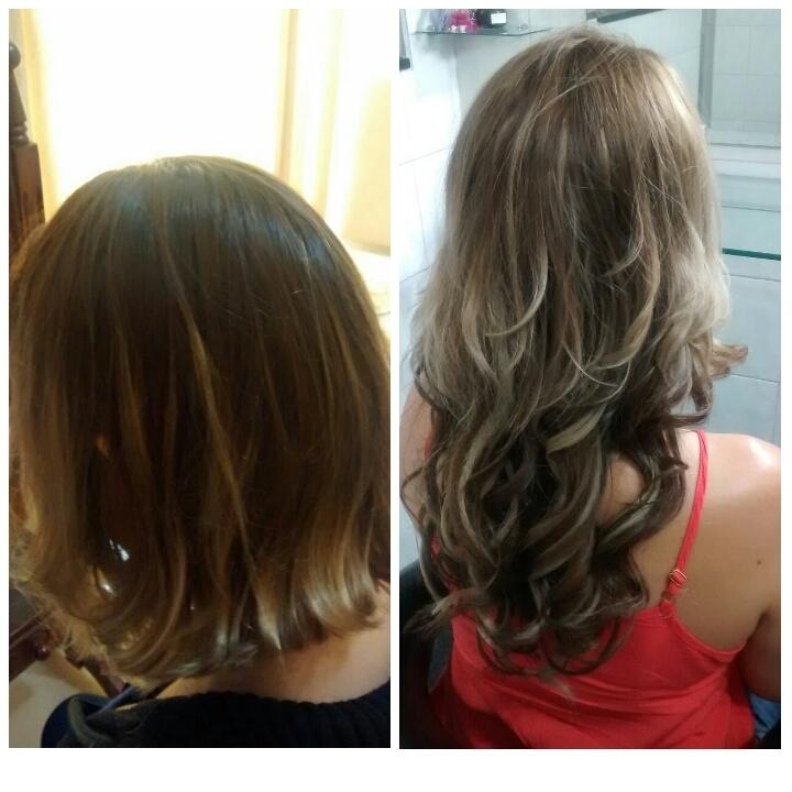 auxiliar cabeleireiro(a) maquiador(a) cabeleireiro(a)