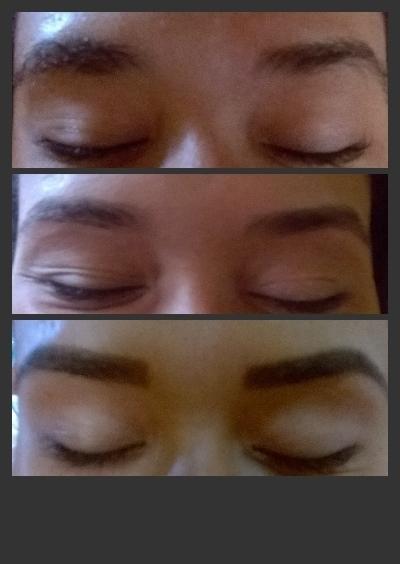 designer de sobrancelhas cabeleireiro(a) maquiador(a)