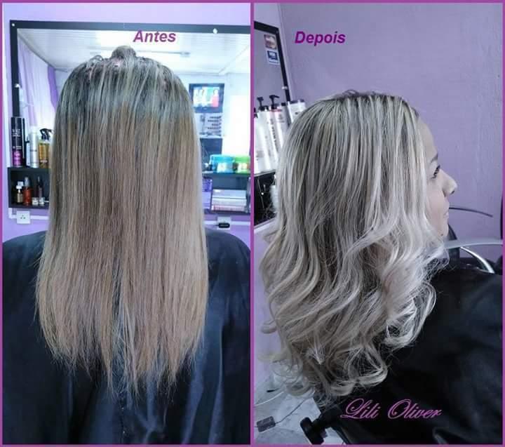 LUZES NA TOUCA DIVONICO cabeleireiro(a) micropigmentador(a)
