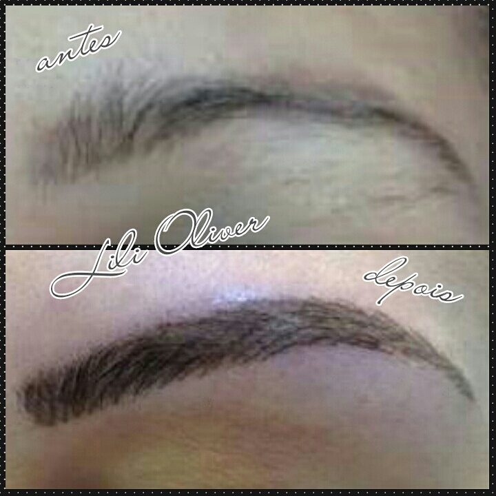 Micropigmentação fio a fio cabeleireiro(a) micropigmentador(a)