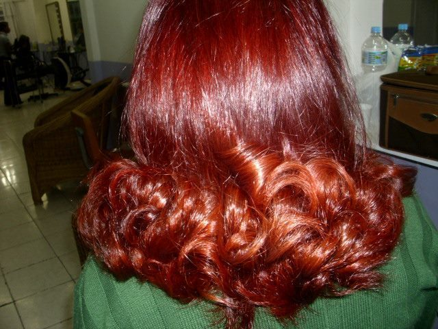 Coloracão cabeleireiro(a) maquiador(a)