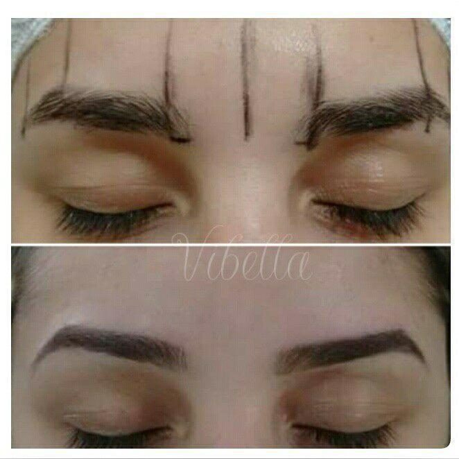 designer de sobrancelhas dermopigmentador(a)
