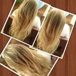 LUZ E SOMBRA, COMBINAÇÃO PERFEITA PARA UMA LOOK MODERNO.. cabeleireiro(a) maquiador(a)