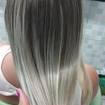 Ombré Hair perolado