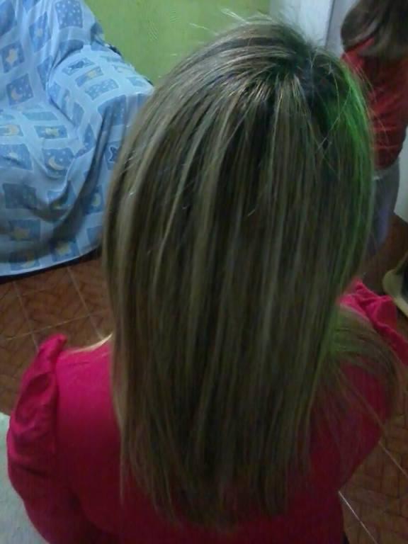 cabeleireiro(a) maquiador(a) depilador(a)