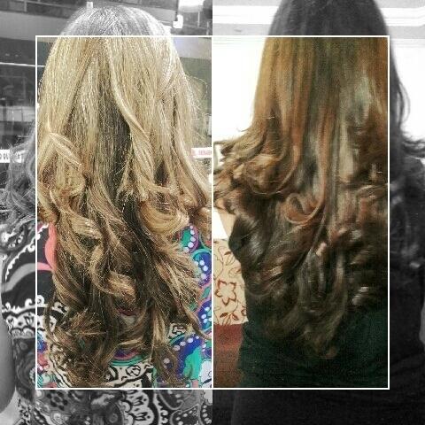 cabeleireiro(a) escovista estudante (cabeleireiro)