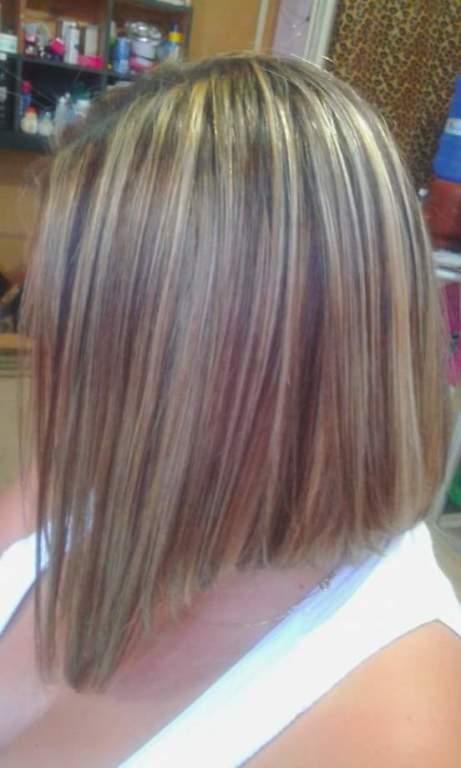 #Balayage cabeleireiro(a) manicure e pedicure maquiador(a)