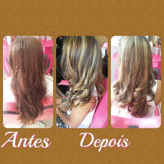 cabeleireiro(a) manicure e pedicure maquiador(a)