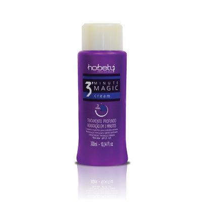 Miracle Hobety / Hidratação instantânea  cabeleireiro(a) maquiador(a) designer de sobrancelhas