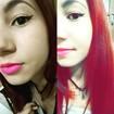 ... E as adolescentes A-D-O-R-A-M um delineado!! =D #Makeupbyfreitasmari #instamakeup #cosmedic #cosmedcs #fashion #instagood #beautiful #maquillaje #linda #festa #debutante #madrinha #social #noiva #balada