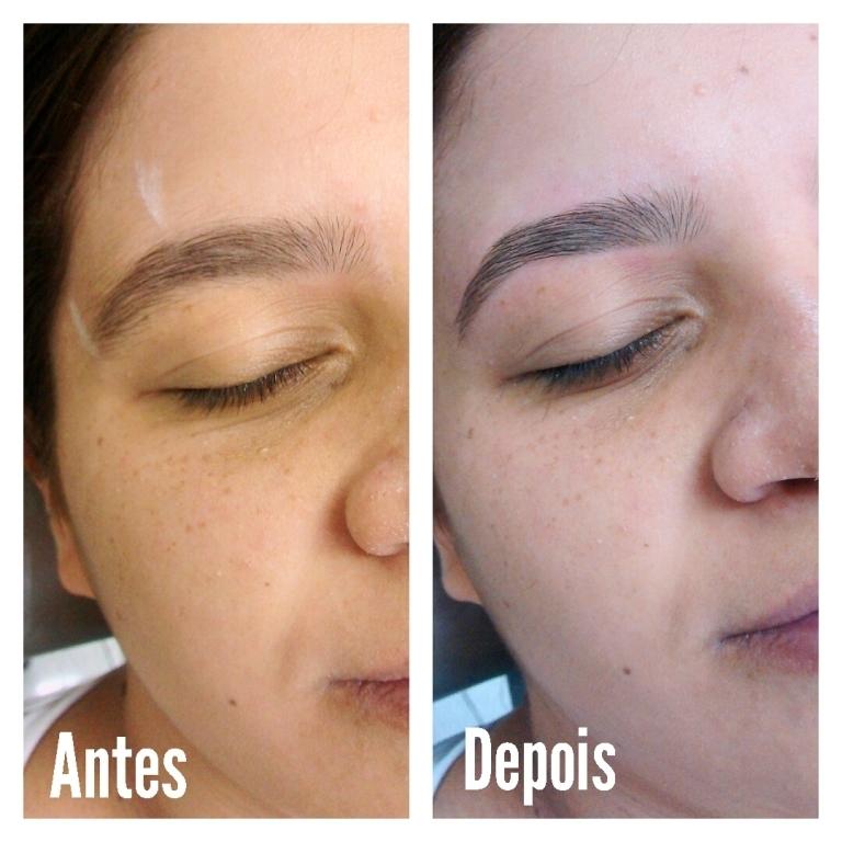Designer de sobrancelhas maquiador(a) designer de sobrancelhas micropigmentador(a)