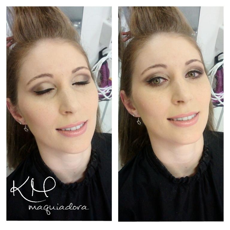 Make delicada com uma pele perfeita... maquiador(a) designer de sobrancelhas micropigmentador(a)
