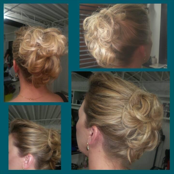 #penteado stylist / visagista cabeleireiro(a) maquiador(a) designer de sobrancelhas
