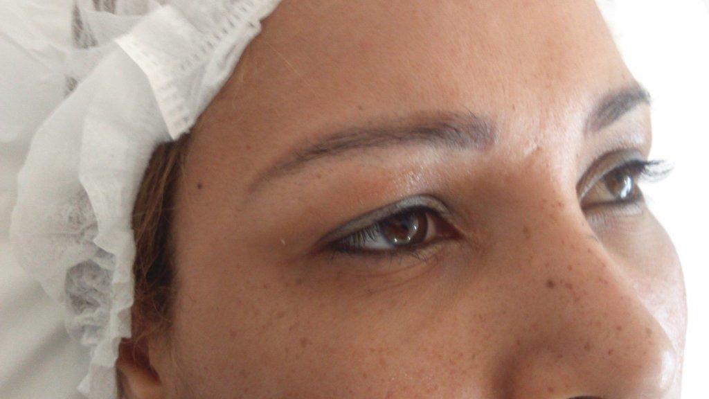 depilador(a) designer de sobrancelhas micropigmentador(a)