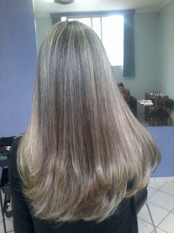 luzes perolas sem marcação de raiz  #keune cabeleireiro(a) maquiador(a)
