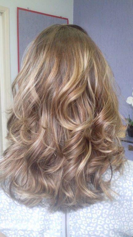 sombre hair e corte bem desconectado !! hair do momento!!! cabeleireiro(a) maquiador(a)