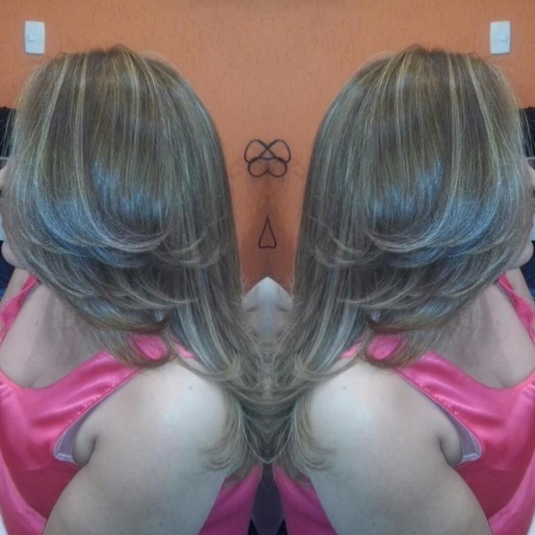 #Luzes+corte# cabeleireiro(a)